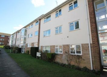 Thumbnail 2 bed flat for sale in Cliveden Court, Cliveden Close, Brighton, East Sussex