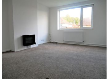 Thumbnail 2 bed semi-detached house for sale in Challinor Avenue, Leek, Staffordshire
