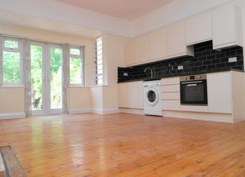 Thumbnail 2 bed flat to rent in St Mildreds Road, Lee