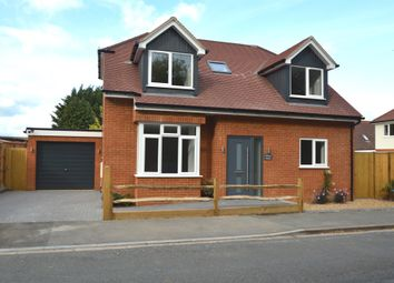 Thumbnail 4 bed detached house for sale in Willant Close, Maidenhead