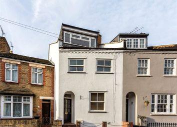 Thumbnail 4 bedroom terraced house to rent in Helena Road, Windsor, Berkshire