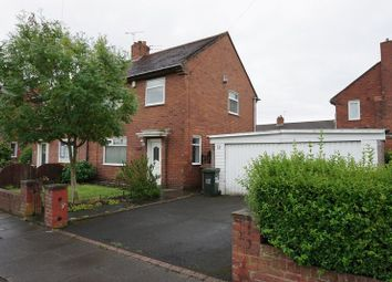 Thumbnail 3 bed semi-detached house for sale in St. Cuthberts Road, Wallsend