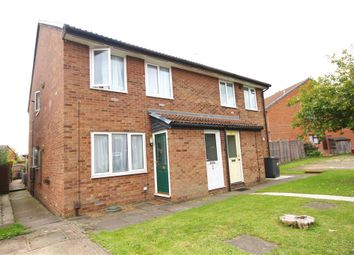 Thumbnail 1 bed flat for sale in Heather Close, Isleworth