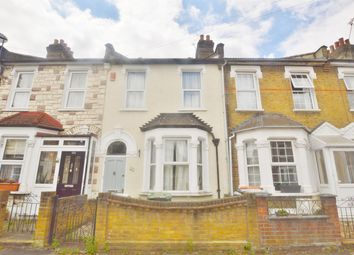 Thumbnail 2 bed terraced house for sale in Frinton Road, East Ham, London