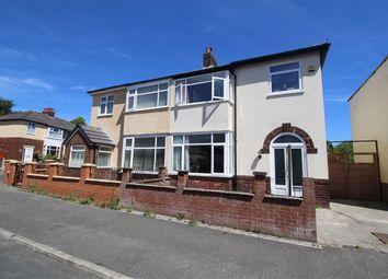 3 bed semi-detached house for sale in Savick Road, Fulwood, Preston PR2