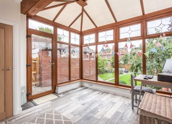 Thumbnail 3 bed semi-detached house for sale in Ackworth Road, Pontefract