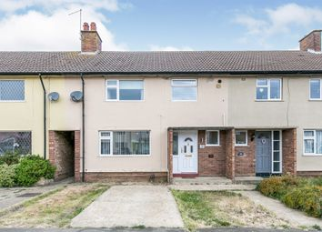Thumbnail 3 bed terraced house for sale in Robin Drive, Ipswich