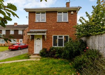 Thumbnail 3 bed detached house for sale in Keane Close, Reading