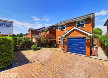 3 bed detached house for sale in Scholes Lane, St. Helens WA10