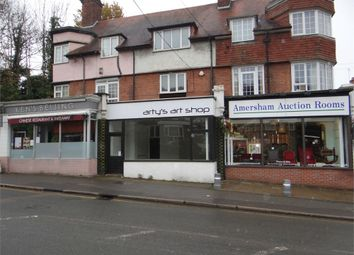 Thumbnail Commercial property for sale in Station Road, Amersham, Buckinghamshire