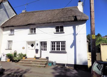Thumbnail 3 bed cottage to rent in North Street, North Tawton