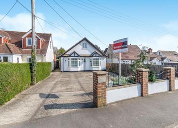 Thumbnail 3 bed detached house for sale in Hockers Lane, Detling, Maidstone, Kent