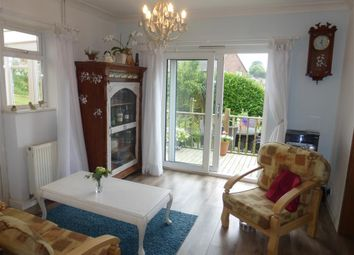 Thumbnail 3 bed bungalow to rent in Gypsy Lane, Weymouth