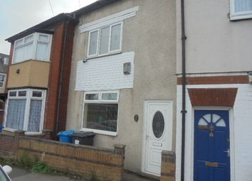 Thumbnail Terraced house for sale in Cranbourne Street, Hull