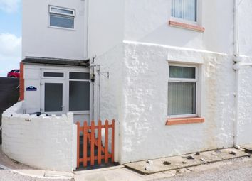 Thumbnail 2 bed flat to rent in Roundham Road, Paignton