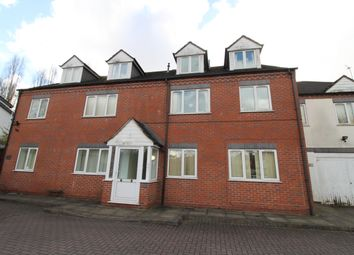 Thumbnail 1 bedroom flat to rent in Oaks Drive, Chapel Ash, Wolverhampton