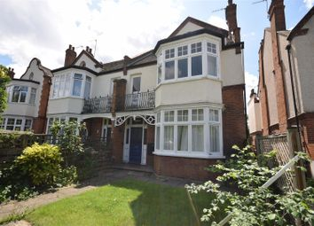 Thumbnail 3 bed property for sale in Cottenham Park Road, London
