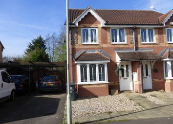 Thumbnail 3 bed semi-detached house for sale in Mead Road, Gloucester