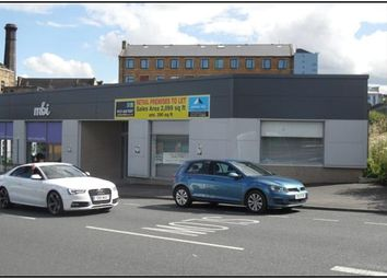 Thumbnail Retail premises to let in Listerhills Road, Bradford