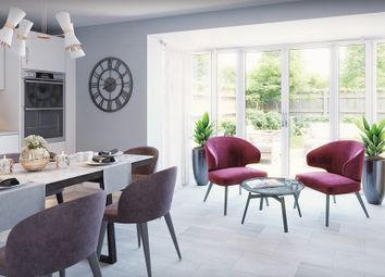 """Thumbnail 4 bedroom detached house for sale in """"Falkland"""" at Haddington"""
