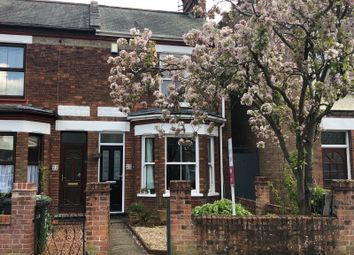 Thumbnail 4 bed end terrace house for sale in Avenue Road, King's Lynn