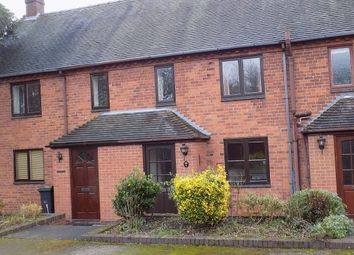Thumbnail 2 bed property to rent in 6 Hall Farm Mews, Ednaston, Ashbourne