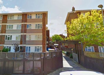 3 bed maisonette to rent in Wingfield Street, Portsmouth PO1