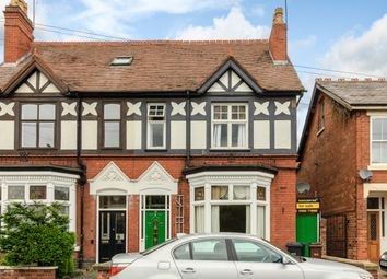 Thumbnail 7 bed semi-detached house for sale in Paget Road, Wolverhampton, West Midlands