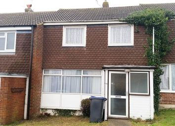 Thumbnail 1 bedroom terraced house to rent in Cambridge Road, Canterbury