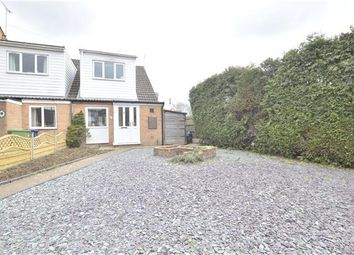 2 bed end terrace house for sale in Northway, Tewkesbury, Gloucestershire GL20