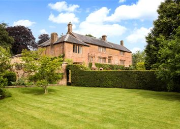 6 bed link-detached house for sale in Great Street, Norton Sub Hamdon, Stoke-Sub-Hamdon, Somerset TA14