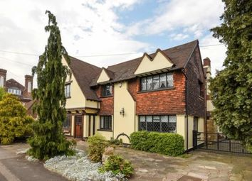 Thumbnail 4 bed detached house for sale in Woodside Road, Woodford Green, Essex