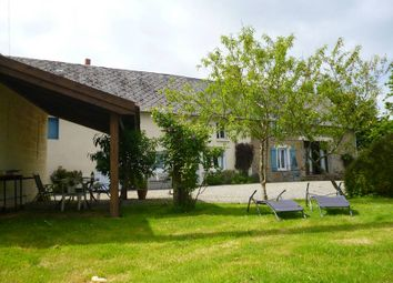 Thumbnail 5 bed detached house for sale in Beslon, Saint-Aubin-Des-Bois, Saint-Sever-Calvados, Vire, Calvados, Lower Normandy, France
