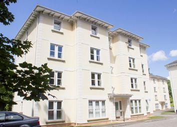 Thumbnail 2 bedroom flat for sale in Sylvan Court, Stoke, Plymouth