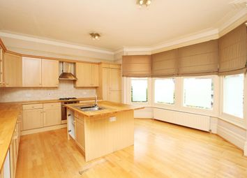 Thumbnail 5 bed detached house to rent in Park Road, Chiswick, London