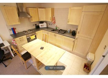 Thumbnail 2 bed flat to rent in Bryn Awelon, Buckley