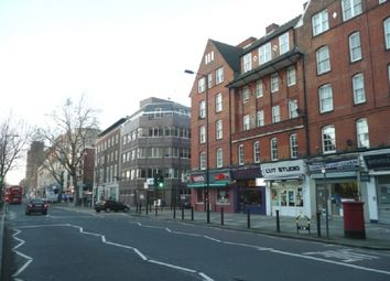 Thumbnail 2 bed flat to rent in Webber Row, London