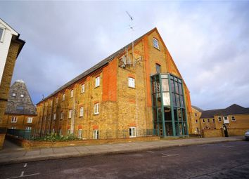Thumbnail 1 bed flat to rent in The Maltings, Clifton Road, Gravesend