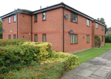 Thumbnail 2 bed flat for sale in Rye Grove, Liverpool