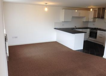 Thumbnail 2 bed flat to rent in Brooksmoor, Grove Road, Rotherham