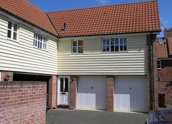 Thumbnail 2 bed property to rent in Daisy Avenue, Bury St. Edmunds