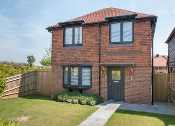 Thumbnail 3 bed detached house for sale in Allman Business, Birdham Road, Chichester