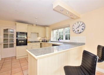 5 bed detached house for sale in Court Tree Drive, Eastchurch, Sheerness, Kent ME12