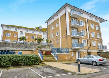 Thumbnail 3 bedroom flat for sale in Copenhagen Court, Brighton Marina Village, Brighton