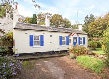 Thumbnail 1 bedroom detached bungalow for sale in High Street, Sunningdale, Berkshire