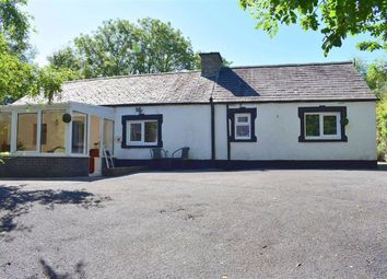 3 bed cottage for sale in Lampeter Road, Aberaeron, Ceredigion SA46