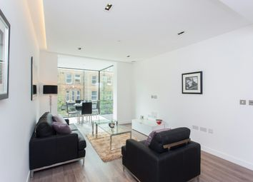 Thumbnail 1 bed flat to rent in Goodmans Fields, Cashmere House, Aldgate