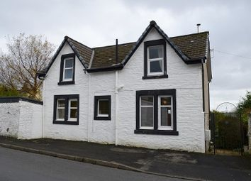 Thumbnail 2 bed cottage for sale in George Street, Hunters Quay, Dunoon