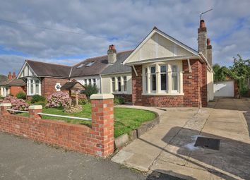 Thumbnail 2 bed semi-detached bungalow for sale in Heol Dolwen, Whitchurch, Cardiff
