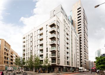 Thumbnail 1 bedroom flat for sale in Courtyard Apartments, 3 Avantgarde Place, London